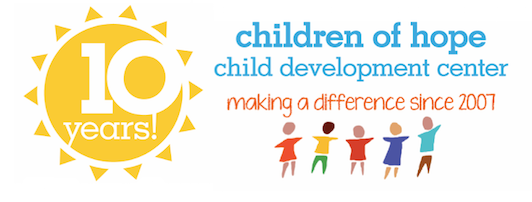 Children of Hope Child Development Center